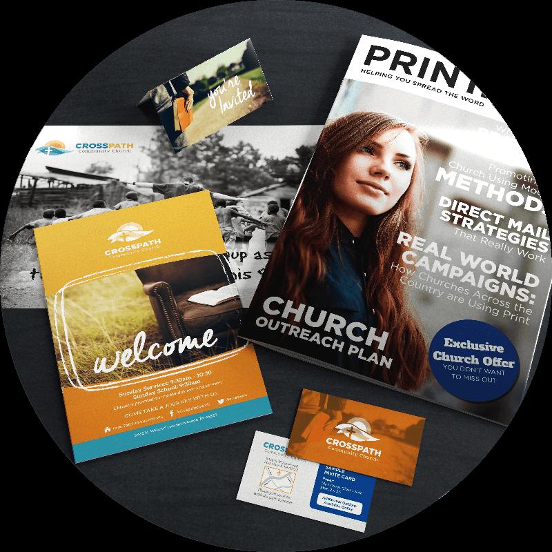 Church Sample Pack